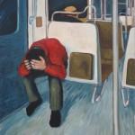 métro déprim