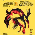 Affiche PO- 2017- recto