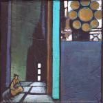 Arrière-plans – Méditation 5 net vendu Katia