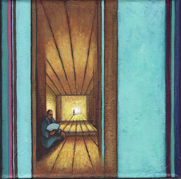 Arrière-plans Méditation 28 net
